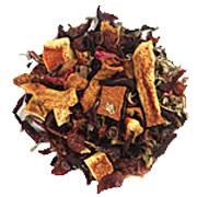 Cinnamon Orange Tea -