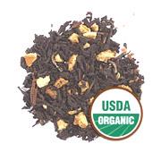 Orange Spice Tea Organic -