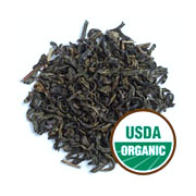 Young Hyson Tea Organic -