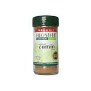 Cumin Seed Ground Organic -