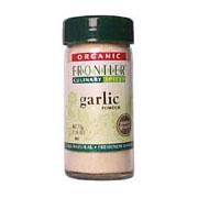 Garlic Powder Organic -