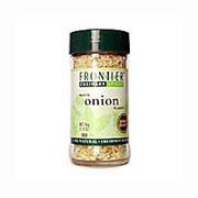 White Onion Flakes -