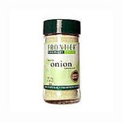 White Onion Granules -
