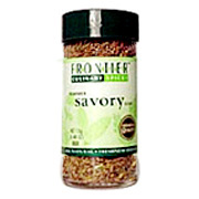 Savory Leaf Summer Cut & Sifted -