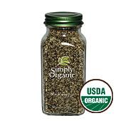 Simply Organic Black Pepper -