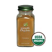 Simply Organic Cinnamon -