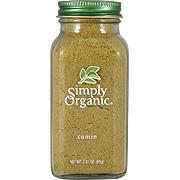 Simply Organic Cumin Ground -