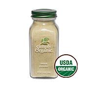 Simply Organic Onion Powder -