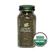 Simply Organic Thyme Leaf -