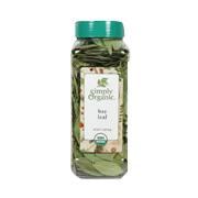 Simply Organic Bay Leaf Whole -