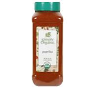 Simply Organic Paprika Powder -