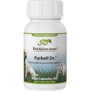 FurBall Dr. -