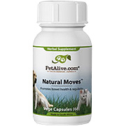 Natural Moves -