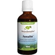 Femalite PMS Tincture -