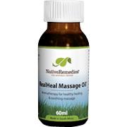 RealHeal Massage Oil -
