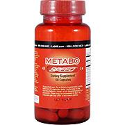 MetaboSpeed -