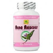 Acne Rescuer -