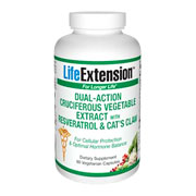 Dual-Action Cruciferous Veg Ext with Resveratrol with AC 11 -