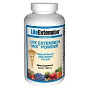 Life Extension Mix Powder -