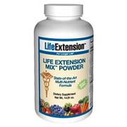 Life Extension Mix without Copper -
