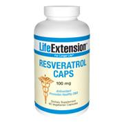 Resveratrol 100 mg -