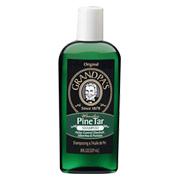 Liquid Pine Tar Shampoo -