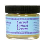 Carpal Tunnel Cream Salve -