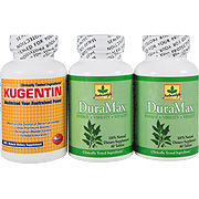 Two Special Bottles of Duramax + Kugentin -