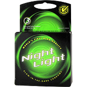 Global Protection Night Light -