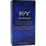 K-Y Intrigue -
