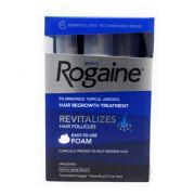 Men's Rogaine Foam -