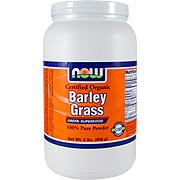 Barley Grass Organic  -