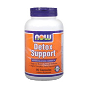Detox Support -
