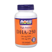 DHA 250mg -