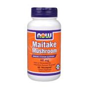 Maitake Mushrooms 60mg -