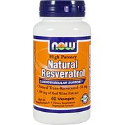 Natural Reseveratrol -