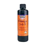 Omega 3-6-9 Liquid -