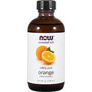 Orange Oil Sweet -