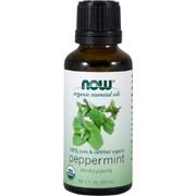 Organic Peppermint Oil -
