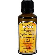 Organic Rosemary Oil -