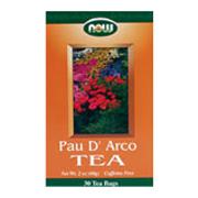 Pau D' Arco Tea -