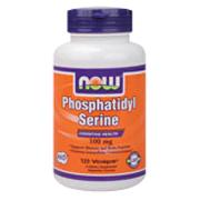 Phosphatidyl Serine 100mg -