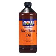 Rice Bran Oil -