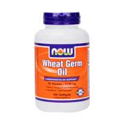 Wheat Germ Oil 20 Minim -