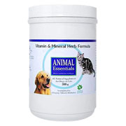 Animal Essentials -