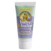 Baby Balm tube -