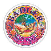 Bali Balm -