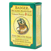 Healing Hands Bar -
