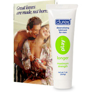 Buy Durex Play Longer & Get Advanced Oral Sex Techniques #2 Video FREE -