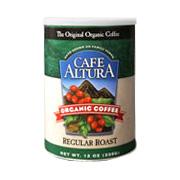 Regular Roast Ground Coffee -